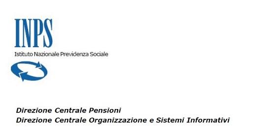 Rivalutazione pensioni 2019 ricalcolo da aprile, le istruzioni Inps in pdf