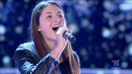 Tecla Insolia a Sanremo Young 2019, età e carriera, chi è