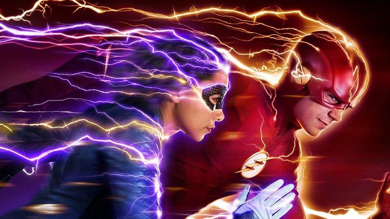 The Flash 6, trama, cast e anticipazioni della serie tv. Quando inizia