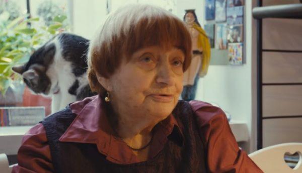 Agnès Varda è morta: chi era