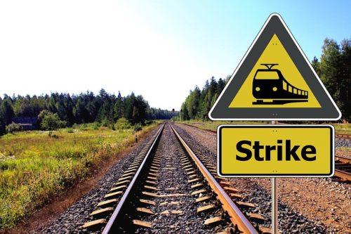 Calendario scioperi aprile 2019 tabella