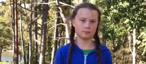 Greta Thunberg: età e biografia. Chi è la candidata al Nobel per la Pace