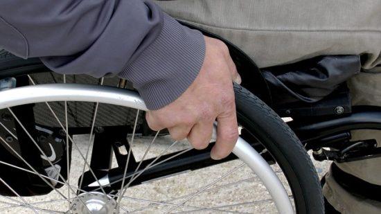 Legge 104 Codice Unico delle Disabilità