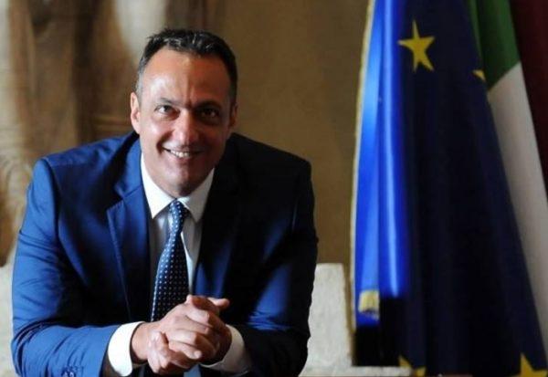 Marcello De Vito arrestato