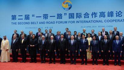 A Pechino si è discusso il futuro delle Nuove Vie della Seta. Italia presente
