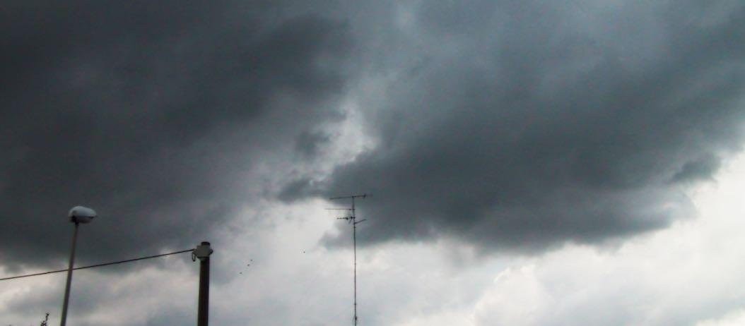 Allerta meteo Roma 4 aprile 2019: vento, grandine e pioggia. Le previsioni