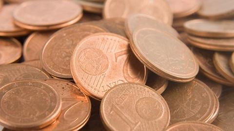Arrotondamento centesimi 2019 al via, come cambia il calcolo del pagamento