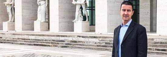 Chi è Caio Giulio Cesare Mussolini: curriculum, padre e di chi è figlio