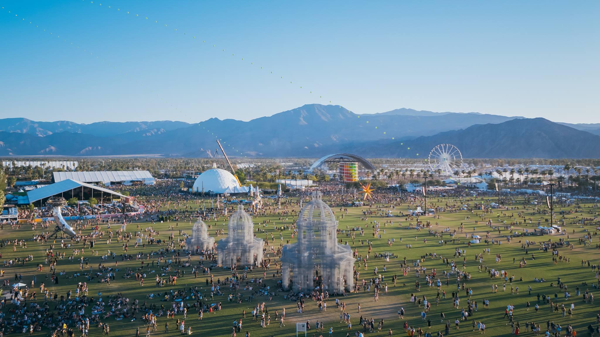Coachella 2019 cos'è, date e dove si svolge Diretta streaming e orari