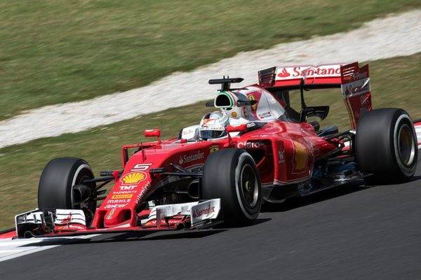 Diretta GP Cina F1 2019 in tv o streaming e replica su Tv8