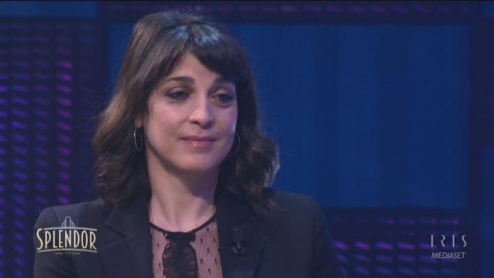 Donatella Finocchiaro in L'Aquila Grandi Speranze, chi è l'attrice