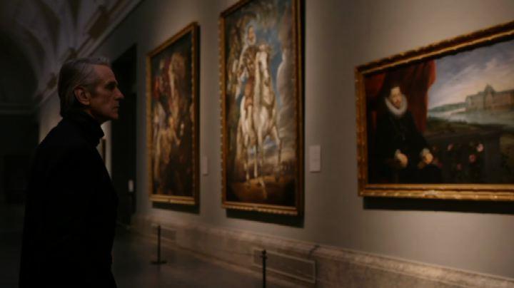 Il Museo del Prado - La corte delle meraviglie trama e cast del film