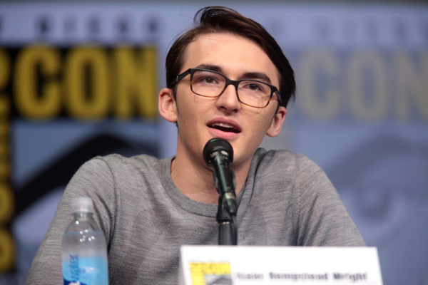 Isaac Hempstead Wright chi è l'attore di Game of Thrones 8 2019