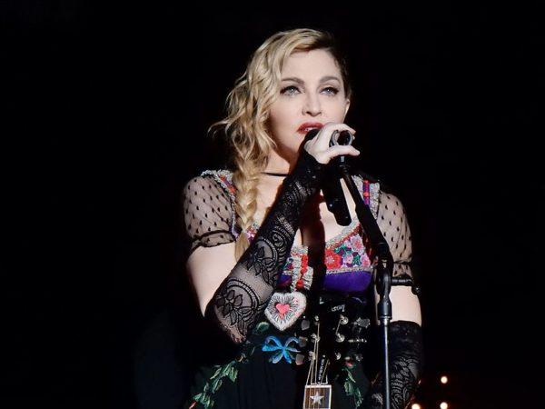 Madame X di Madonna: nuovo album in vista, uscita e canzoni