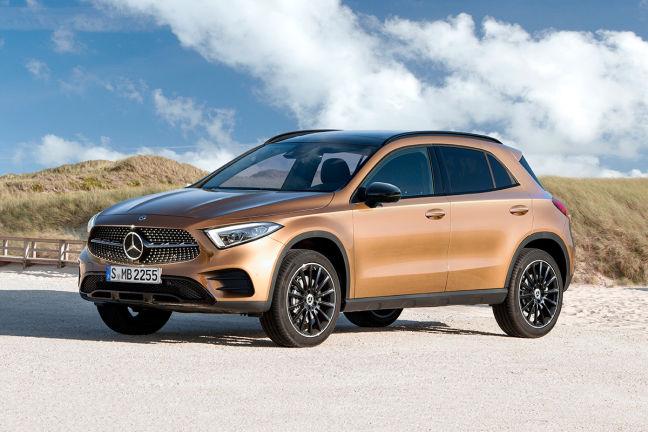 Mercedes GLA 2019: uscita, interni e dimensioni. Ecco prezzo e versioni