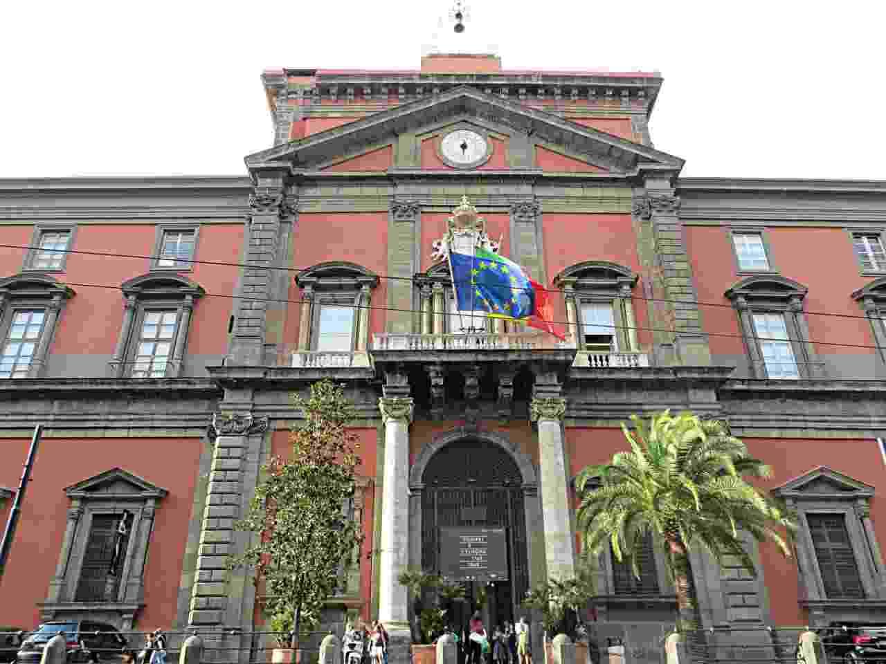 Mostra Canova Napoli date, opere e come arrivare al Mann