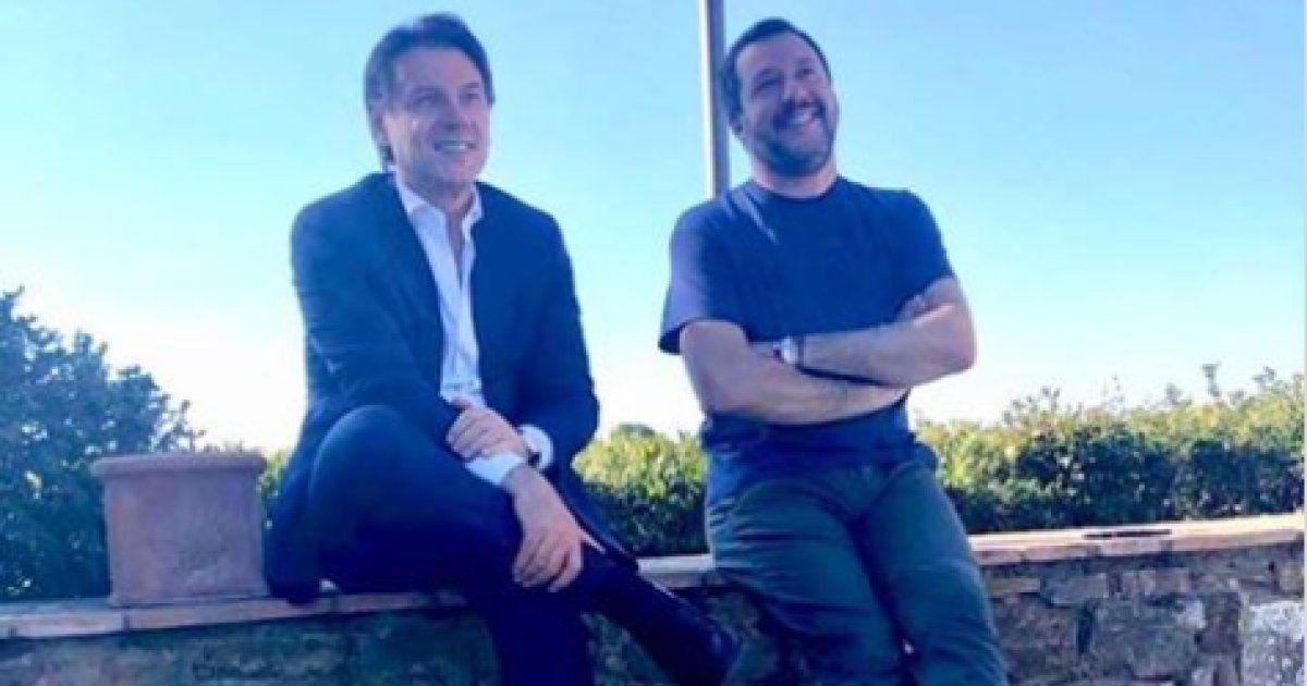"""d6c1afade1 Pensioni novità ora: Matteo Salvini su Quota 41 """"non mollo si va avanti"""""""