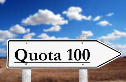 Pensione anticipata a 59 anni con Quota 100: requisiti e come usare lo scivolo