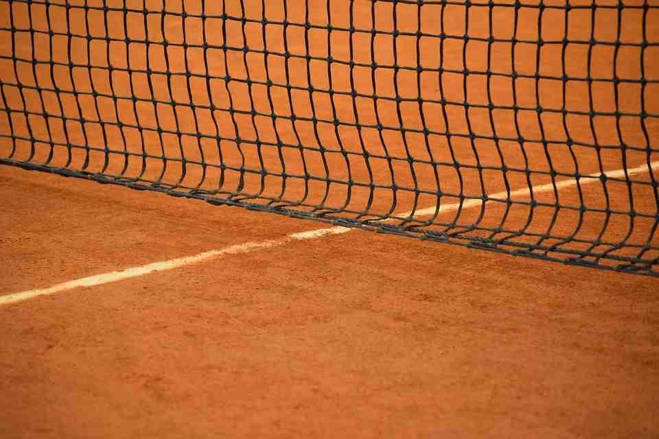 Tennis è tempo di terra rossa. In programma anche Internazionali e Roland Garros