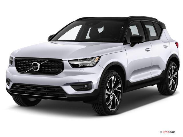 Volvo XC40 2019: uscita, interni e prezzo. La versione elettrica