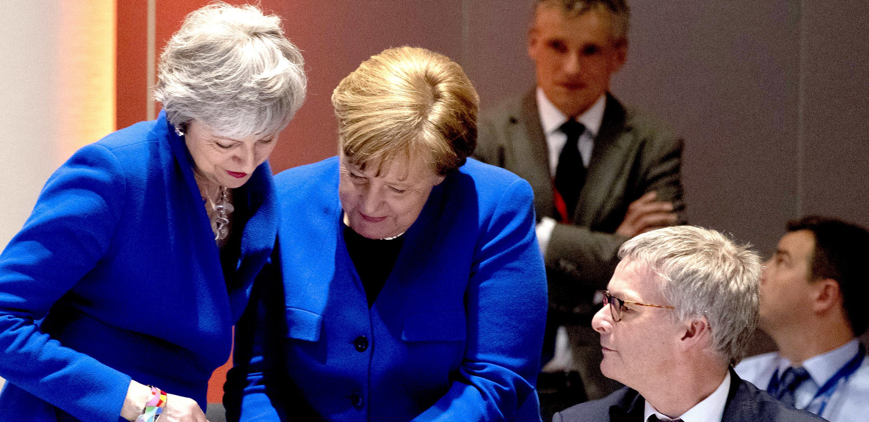 Brexit rinviata: proroga fino a ottobre, la data e l'accordo per le europee