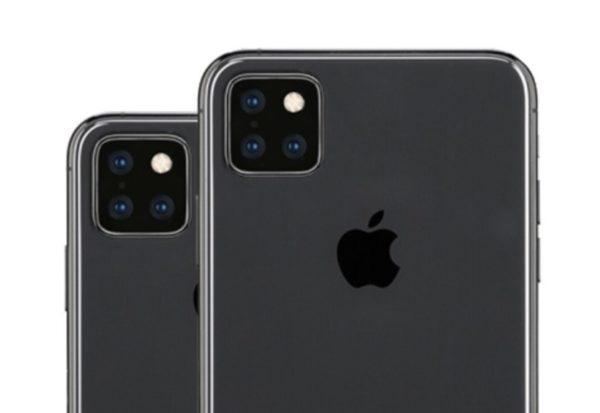 iPhone 2019: notch, prezzo, usb type-c e uscita. Le ultime news sul design