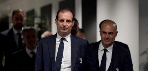 Allegri lascia la Juventus: probabile sostituto e ultime notizie