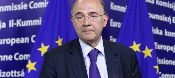 Antonio Maria Rinaldi sul Pd, hanno chiamato Moscovici per la campagna
