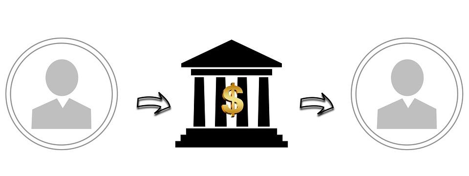 Bonifico domiciliato su conto corrente pignoramento e come funziona