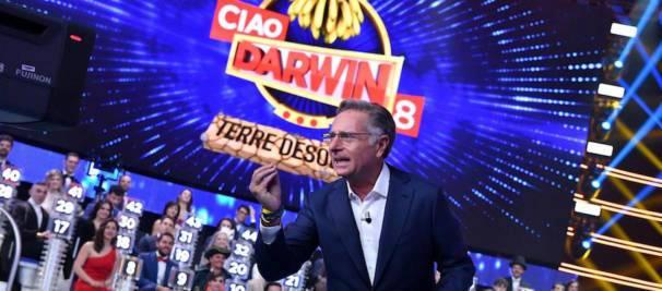 Ciao Darwin 2019