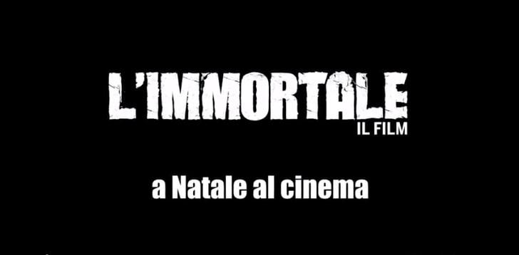 Ciro l'Immortale trama, cast e anticipazioni. Quando esce il film