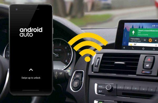 Come funziona Android Auto: app compatibili e dispositivi wireless