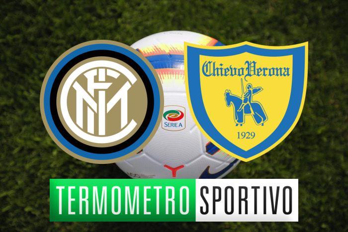 Dove vedere Inter-Chievo in diretta streaming o tv (no Rojadirecta)