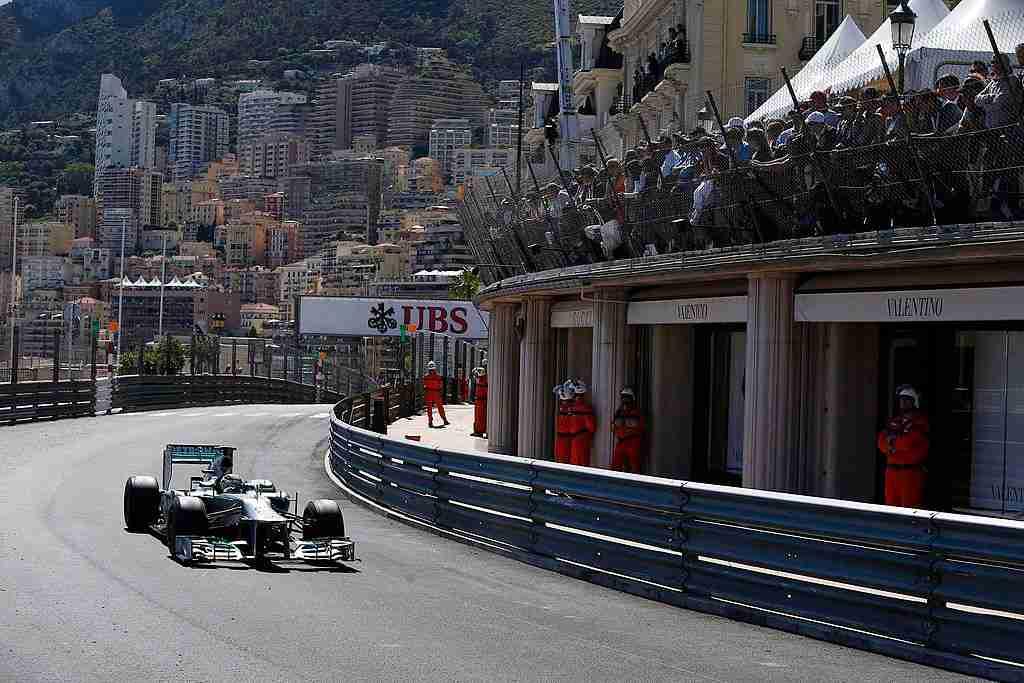 Dove vedere il GP di F1 a Montecarlo 2019 in diretta streaming o tv