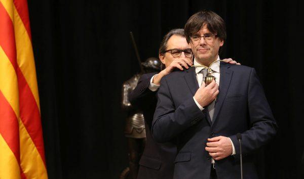 Elezioni europee 2019 Spagna, Puigdemont verso la candidatura