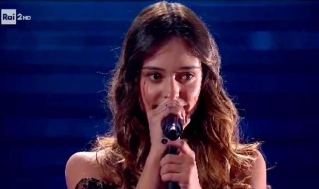 Erica Bazzeghini a The Voice 2019 chi è, età e vita privata