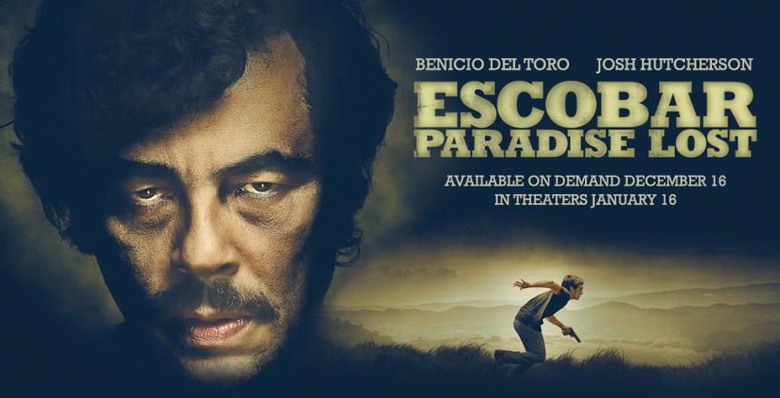Escobar: trama, cast e curiosità del film in tv stasera su Rai 3