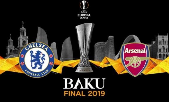 Finale Europa League 2019 in tv: dove vederla in chiaro e quote