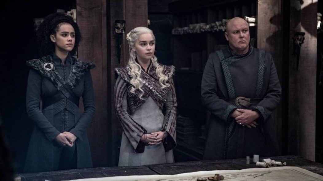 Game Of Thrones 8x04: trama, cast e anticipazioni del quarto episodio