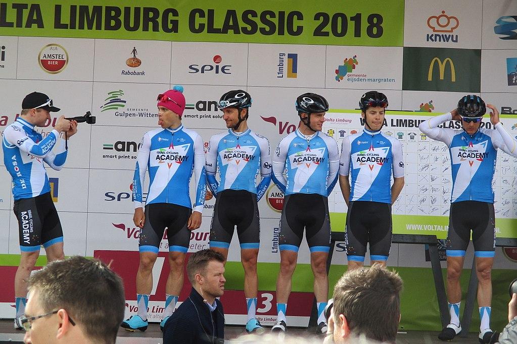 Giro d'Italia 2019 Androni, Bardiani, Israel e Nippo per un successo