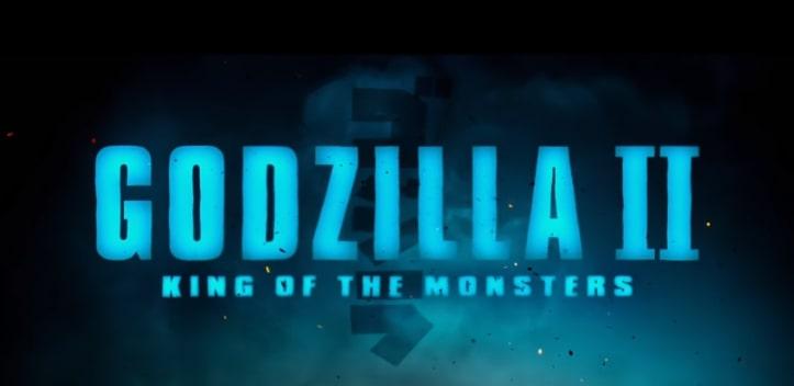 Godzilla II - King of the Monsters trama, cast e anticipazioni del film