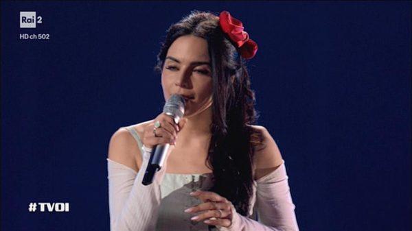 Helena a The Voice 2019 chi è, età, carriera e vero nome