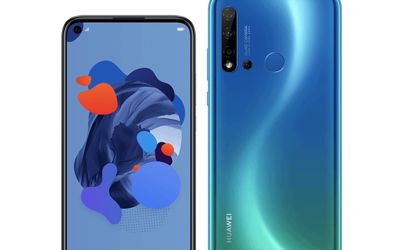 Huawei P20 Lite 2019: nuova versione in uscita, le caratteristiche