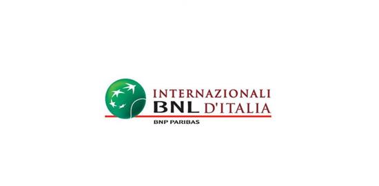Internazionali d'Italia: ieri giornata nera per il tennis italiano