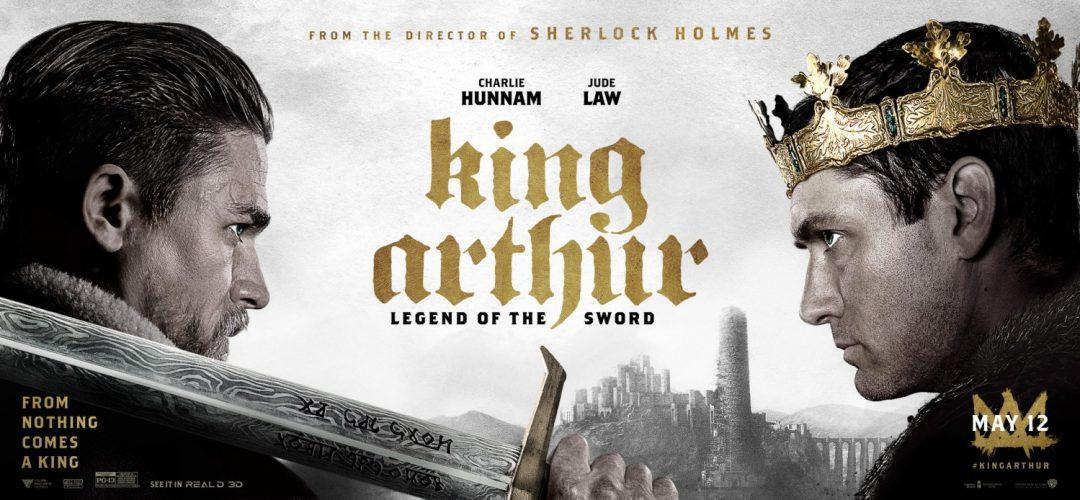 King Arthur - Il Potere Della Spada: trama, cast e anticipazioni del film