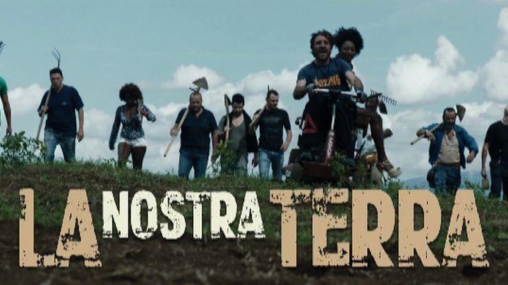 La nostra terra: trama, cast e curiosità del film in prima tv Rai 1