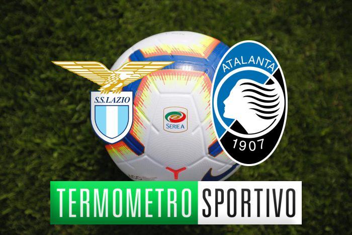 Lazio-Atalanta: probabili formazioni, pronostico e quote scommesse