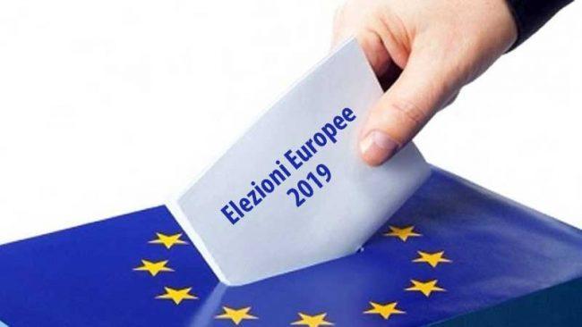 Manuale elezioni europee 2019 in Italia in pdf. Come si vota il 26 maggio