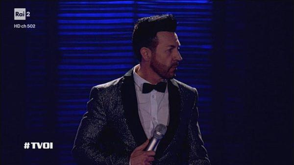 Marco Liotti a The Voice 2019 chi è, età e carriera. La biografia