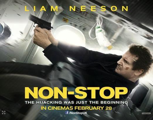 Non-Stop: trama cast e curiosità del film stasera in tv su Rai 3